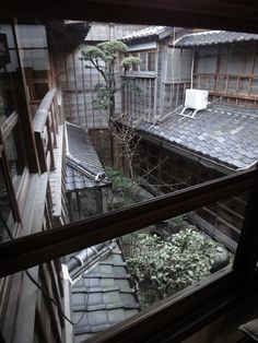Superb Japanese Garden Courtyard
