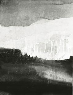 'Painting Begins Where Language Fails': Gao Xingjian Ink-Paintingshttp://socks-studio.com/2013/11/22/painting-begins-where-language-fails-ga...