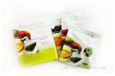 March 2014 Pijon Box: Revolution Tea Sample Pack. Revolution Tea has over a decade of experience sourcing ingredients from more than 19 countries. This three bag sample pack includes Blackberry Jasmine, Raspberry and Peach Mango varieties. Price: USD $1.32 -- #college #student #subscriptionbox #pijonbox #gift