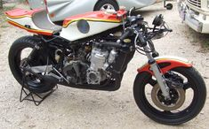 Muscle Bikes - Page 101 - Custom Fighters - Custom Streetfighter Motorcycle Forum