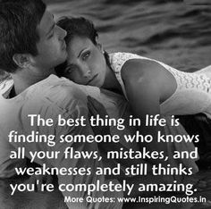 Amazing Love Quotes and Sayings Pictures - Inspirational Quotes