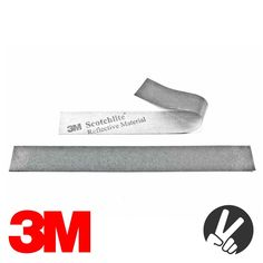 Bandes 3M™ - Tissu à coudre rétro réfléchissant