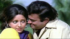 Sanjeev Kumar - Indian Film Actor Sanjeev Kumar, Popular People, Indian, Actors, Couple Photos, Film, Music, Youtube, Couple Shots