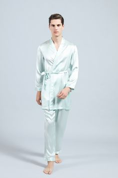 459da5c0f5 Exotic Style Silk Pajamas- Silk Bedding