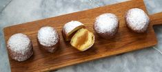 Deep Fried Desserts Recipe Roundup. Chanukah Top 10: Go Deep (Fried) or Go Home . #jewishrecipes #friedtreats #Hanukah #JewishHolidays from JewishFood Experience Blog.  #savory #sweet #deepfried #internationalfoods #deepfryer http://jewishfoodexperience.com/chanukah-top-10-go-deep-fried-or-go-home/  Levin_brioche doughnuts