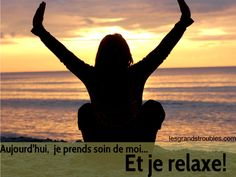JOUR 18 : JE RELAXE! 30 Day, Take Care Of Yourself