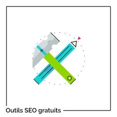 outils seo gratuits Web Seo, Site Wordpress, Seo For Beginners, Seo Tips, Search Engine Optimization, Affiliate Marketing, Ecommerce, Google, Letters