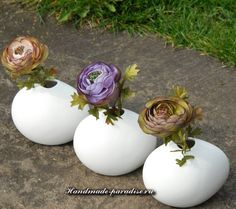 Пасхальная флористика - Handmade-Paradise