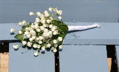 #boutonniere délicate #fleurs #mariage création #francefleurs