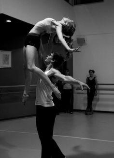 ballet....pas de deux