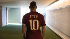 Nike Reveal Roma 2016/17 Derby Kit
