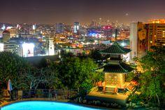 View from Yamashiro.