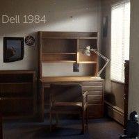 Dell relembra o início humilde de empresas populares atualmente