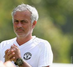 Jose Mourinho don provide update on the Line up wey e go use to demolish Real Salt Lake Manchester City, Manchester United, Man Yum, Real Salt Lake, The Special One, Man United, Chelsea Fc, Beautiful Boys, Sexy Men