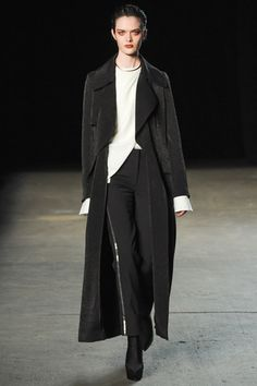 Philosophy Fall 2014 Ready-to-Wear Collection Slideshow on Style.com