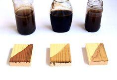 home-made-wood-stains-apieceofrainbowblog 5b