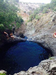 βάθρα Σαμοθράκη Greek Islands, Vacations, Greece, River, Sea, Outdoor, Greek Isles, Holidays, Greece Country
