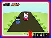 Hello Kitty, Slot Online