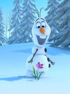 Olaf from Frozen, the new animated feature from Walt Disney Animation Studios (in theaters November Disney Frozen Olaf, Frozen Movie, Frozen Frozen, Frozen Cake, Disney Amor, Disney Magic, Iphone 6 Plus Wallpaper, Disney Wallpaper, Frozen Wallpaper
