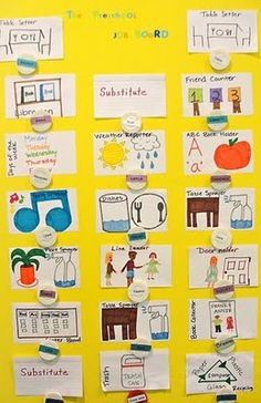 Safe Place Sign | anchor charts | Pinterest | Places, The o'jays and on 5th grade job chart, 4th grade job chart, 2nd grade job chart,