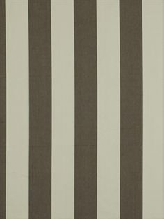 via BKLYN contessa :: dwell studio :: 100% cotton :: oversize stripe charcoal :: $43 per yard
