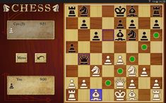 Chess Free- screenshot