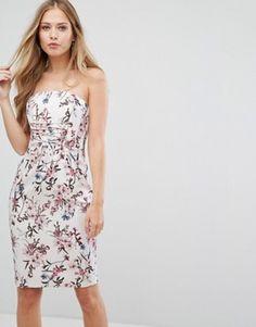 Printed dresses | Bodycon printed dresses | ASOS