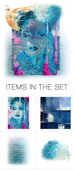 """""""Futuristic"""" by mariaangeles-g ❤ liked on Polyvore featuring art"""
