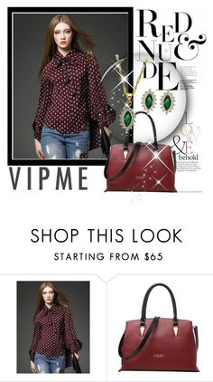 """""""#18 VIPme.com"""" by selmina ❤ liked on Polyvore featuring ASOS, women's clothing, women, female, woman, misses, juniors and vipme"""