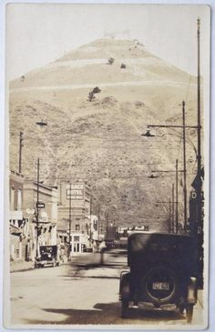 I love these old pics of Salida. It's hard to find some old timers who can remember what their Grandparents to told them growing up. Salida Colorado, State Of Colorado, San Juan Mountains, Mountain Photos, Palace Hotel, Live In The Now, Photo Postcards, Ghost Towns, Old Pictures
