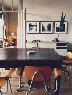 Amazing, amazing, amazing chairs...
