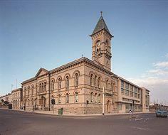 Dun Laoghaire Rathdown Civic Offices