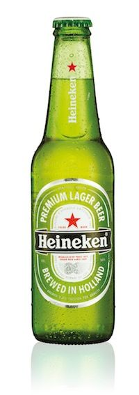 Heineken (Holland) - Lager