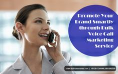 Our voice call SMS produces more results as the pre-recorded message has clarity in what needs to be told to the targeted customer. New Technology, Mantra, Clarity, The Voice, The Unit, Marketing, Future Tech
