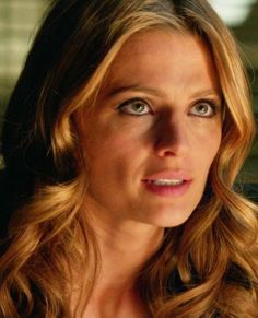 Time Will Tell 48 (6x05) Castle Season 6, Kate Beckett, Stana Katic, Queen, Seasons, Hot, Face, Actresses, Celebs
