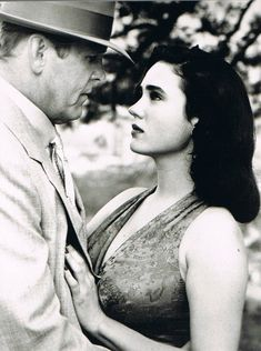 Jennifer connelly nick nolte