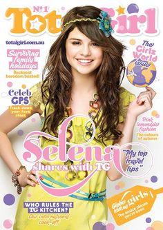 Total girl - May 2013 #magazines #magsmoveme  http://www.totalgirl.com.au/