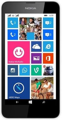 Smarter Phone gets Cheaper! Buy Nokia Lumia 630 dual SIM, Windows Phone 8.1 smartphone for Rs 6500 at eBay India  #eBay #India #Microsoft #Nokia #lumia #Lumia630 #Smartphone #WindowsPhone