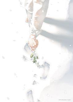 「再会は望まない」/「Re°」のイラスト [pixiv]