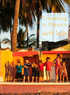 Tips for how to travel to Mexico with kids. Need this always love Mexico family vacations Travel With Kids, Family Travel, Family Vacations, Mexico Vacation, Mexico Travel, Travel Goals, Travel Tips, Travel Essentials For Women, Budget Book