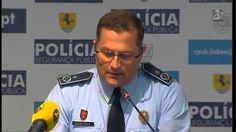 PSP deixa alertas para o Sporting FC Porto