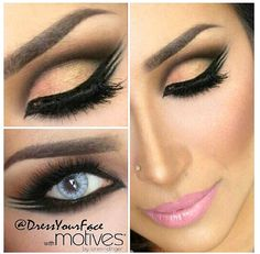 Makeup by Dressyourface