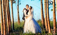 Casamento Real | Priscilla   David