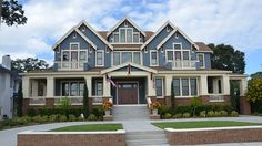Sample Properties » A tradition of excellence in custom home building » Exteriors