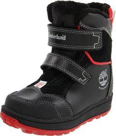 Timberland Alpine Adventure Snow Boot (Toddler/Little Kid/Big Kid),Black,4.5 M US Big Kid Timberland. $95.00