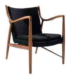 Aeon Furniture Syracuse Arm Chair   AllModern
