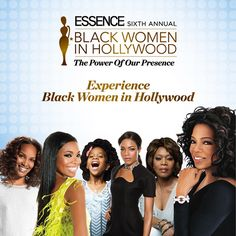 #Women of Color in #Film and #TV Week: Quotes of the Day: Essence's #Black Women in Hollywood Awards | #AfricanAmerican #woc