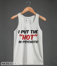 as usual, this shirt could be worn by literally any of the Barns-Myeong siblings, and each would wear it with a completely different meaning in mind.
