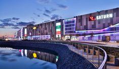 Poznań City Center is open! | Bose Architects