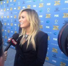 """""""The X Factor"""" Season 3 Premiere Party (Arrivals) - 9.5.13"""